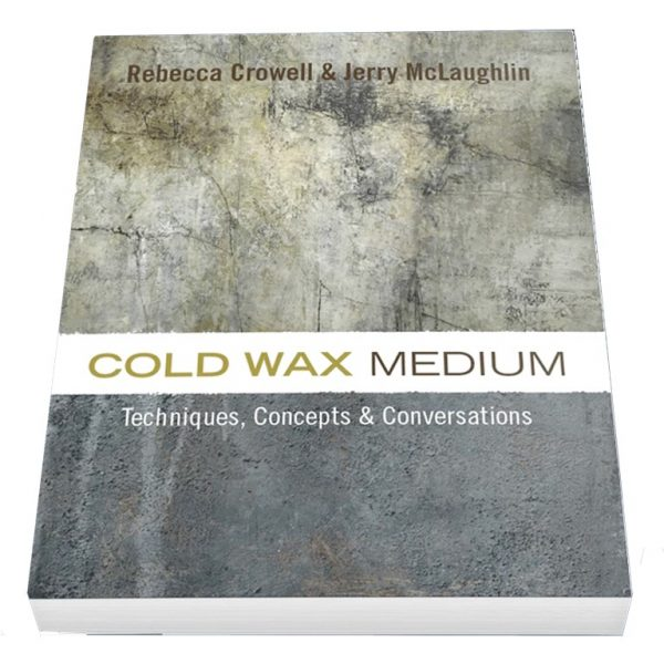 Cold Wax Medium Book