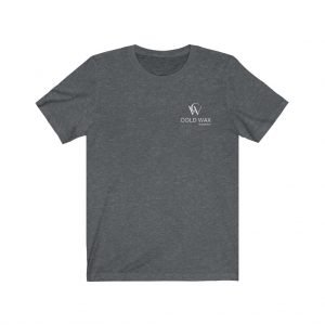 Cold Wax Academy Soft Unisex Tee